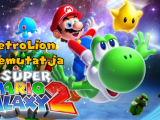 RetroLion - Super Mario Galaxy 2