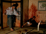 [26] Zatoichi Darkness Is His Ally 1989/2. rész