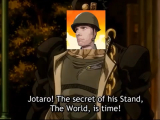 jojo slender vs golden wind ferrogamer