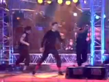 011123-002 RAIN as backup dancer - JYP & G.O.D...