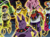 Super Dragon Ball Heroes: Big Bang Mission 2...