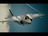 Ace Combat - Never Surrender - music video