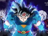 Super Dragon Ball Heroes(7-12.rész):Az...