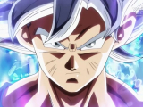 Super Dragon Ball Heroes(13-19. rész): Az...