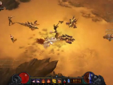 Diablo 3 gameplay megloopolva