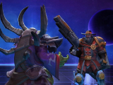 Heroes Of The Storm #66 - Gul'dan és Raynor