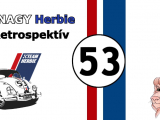 CinemaLion - Herbie Retrospektív