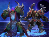 Heroes Of The Storm #72 - Gul'dan és Garrosh...