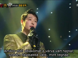 Kim Dong Wook: With A Determined Heart To...