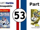 CinemaLion - Herbie Retrospektív Part 2.