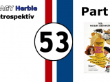 CinemaLion - Herbie Retrospektív Part 3.