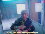 EXO-SC - 1 Billion Views (Feat. MOON) (Hun sub...
