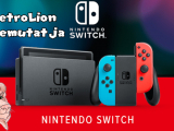 RetroLion - Nintendo Switch