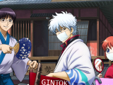 Gintama: The Final bejelentés