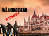 Walking Dead - Budapesten