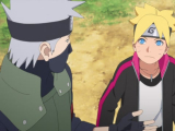 Boruto - Naruto Next Generations anime 168...