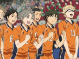 Haikyuu! To The Top 2. évad 2. rész [Magyar...