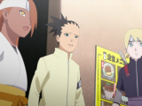 Boruto - Naruto Next Generations anime 169...