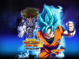 Super Dragon Ball Heroes: Big Bang Mission 8...