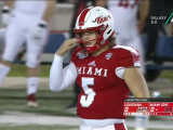 NCAA - Landing Tree Bowl: Miami Redhawks vs L...