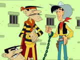 Lucky Luke a Vadnyugaton 17 (Fox Kids)