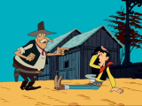 Lucky Luke a Vadnyugaton 18 (Fox Kids)