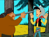 Lucky Luke a Vadnyugaton 42 (Fox Kids)
