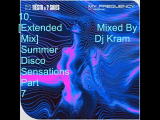 Summer Disco Sensations Part 7- Mixed by Dj Kram