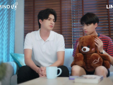 TharnType - 7 years of love ep5[hun sub]