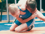 Greco roman kidss boys wrestling Technique...