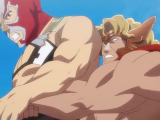 [AnimeRaptors&HaMiTeam] Granblue - 02X14. rész...