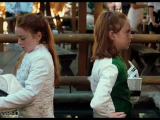 The Parent Trap cut scene 1