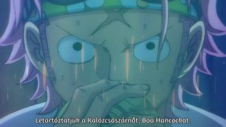 One Piece - 957.rész [Magyar Felirattal]