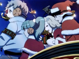 Santa Company - Anime and Japan Critics