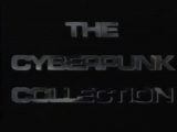 The Cyberpunk Collection - Trailer (Manga Video)