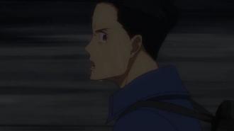 Kaze ga Tsuyoku Fuite Iru 4.rész Magyar Felirattal