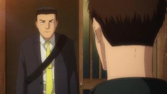 Kaze ga Tsuyoku Fuite Iru 6.rész Magyar Felirattal