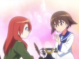 World Witches Hasshin Shimasu! - 01. rész
