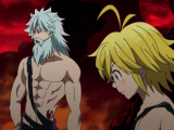 Nanatsu no Taizai: Fundou no Shinpan anime 02...