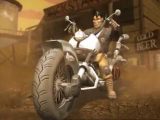 Full Throttle: Hell on Wheels - a soha el nem...