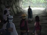 Boruto - Naruto Next Generations anime 184...