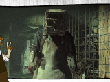 The Evil Within #9 - Széffejű