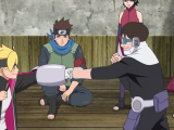 Boruto - Naruto Next Generations anime 185...