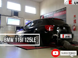 BMW 116I 125LE AET Chiptuning Ecotuning