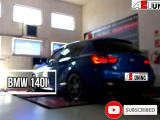 BMW 140I AET Chiptuning Ecotuning