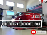 Ford Focus 1.6 Ecoboost 150LE AET Chiptuning...