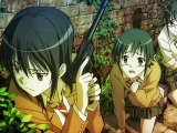 Coppelion - Anime and Japan Critics