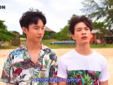 The Cupid Coach Thailand 2021 ep9 Hun Sub