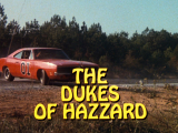 Hazárd megye lordjai - The Dukes of Hazzard...