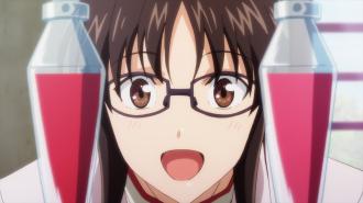 Seijo No Maryoku Wa Bannou Desu 1. rész [Magyar Felirattal]